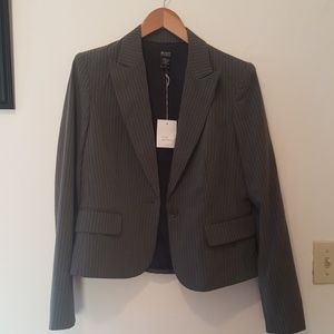 Women S Suit Jacket Vs Blazer On Poshmark